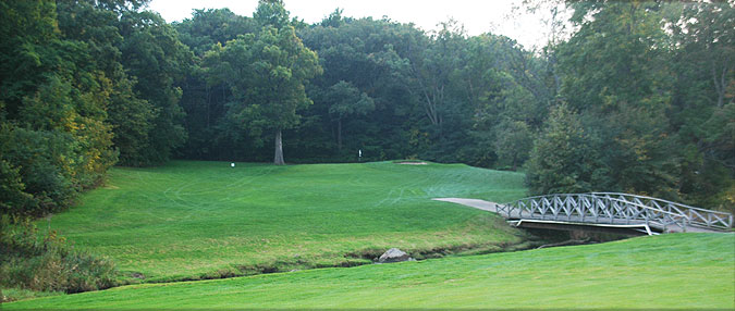 Alpine Valley Golf Club Chicago Golf Course Review By